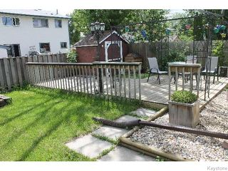 Photo 3: 87 Evenwood Crescent in WINNIPEG: Charleswood Residential for sale (South Winnipeg)  : MLS®# 1516705