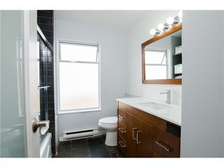 """Photo 15: 1298 W 6TH Avenue in Vancouver: Fairview VW Townhouse for sale in """"Vanderlee Court"""" (Vancouver West)  : MLS®# V1130216"""