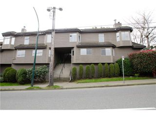 "Photo 17: 1298 W 6TH Avenue in Vancouver: Fairview VW Townhouse for sale in ""Vanderlee Court"" (Vancouver West)  : MLS®# V1130216"