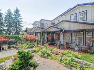 Photo 20: 340 NELSON Street in Coquitlam: Maillardville House 1/2 Duplex for sale : MLS®# V1132962