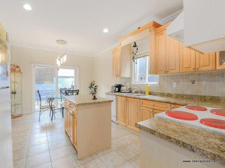 Photo 8: 340 NELSON Street in Coquitlam: Maillardville House 1/2 Duplex for sale : MLS®# V1132962