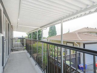 Photo 19: 340 NELSON Street in Coquitlam: Maillardville House 1/2 Duplex for sale : MLS®# V1132962