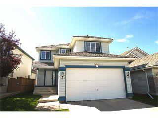 Main Photo: 426 HARVEST HILLS Drive NE in Calgary: Harvest Hills House for sale : MLS®# C4023675