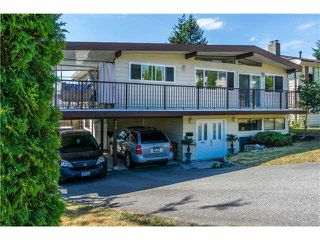 Main Photo: 370 MUNDY Street in Coquitlam: Central Coquitlam House for sale : MLS®# V1138368