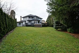 "Photo 22: 21585 86 Court in Langley: Walnut Grove House for sale in ""FOREST HILLS"" : MLS®# R2028400"