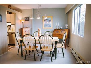 Photo 5: 407 1050 Park Blvd in VICTORIA: Vi Fairfield West Condo Apartment for sale (Victoria)  : MLS®# 722013