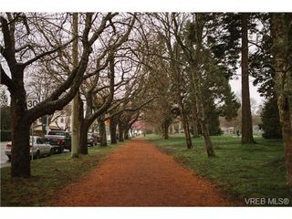 Photo 18: 407 1050 Park Boulevard in VICTORIA: Vi Fairfield West Condo Apartment for sale (Victoria)  : MLS®# 360546