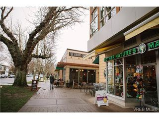 Photo 19: 407 1050 Park Boulevard in VICTORIA: Vi Fairfield West Condo Apartment for sale (Victoria)  : MLS®# 360546