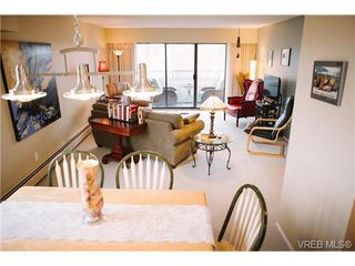 Photo 4: 407 1050 Park Blvd in VICTORIA: Vi Fairfield West Condo Apartment for sale (Victoria)  : MLS®# 722013