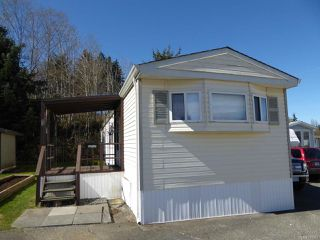 Photo 18: 82 951 Homewood Rd in CAMPBELL RIVER: CR Campbell River Central Manufactured Home for sale (Campbell River)  : MLS®# 724340
