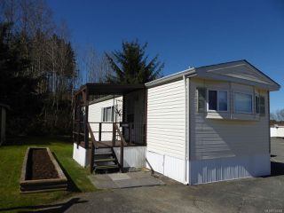 Photo 15: 82 951 Homewood Rd in CAMPBELL RIVER: CR Campbell River Central Manufactured Home for sale (Campbell River)  : MLS®# 724340