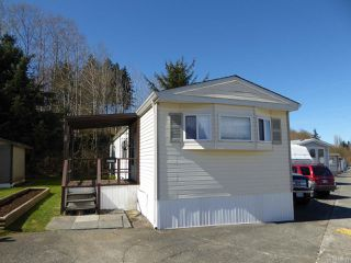 Photo 17: 82 951 Homewood Rd in CAMPBELL RIVER: CR Campbell River Central Manufactured Home for sale (Campbell River)  : MLS®# 724340