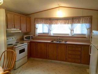 Photo 2: 82 951 Homewood Rd in CAMPBELL RIVER: CR Campbell River Central Manufactured Home for sale (Campbell River)  : MLS®# 724340