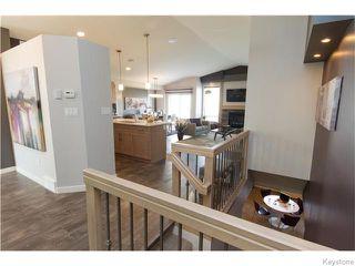Photo 5: 11 Cotswold Place in Winnipeg: St Vital Residential for sale (South East Winnipeg)  : MLS®# 1606270