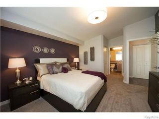 Photo 9: 11 Cotswold Place in Winnipeg: St Vital Residential for sale (South East Winnipeg)  : MLS®# 1606270