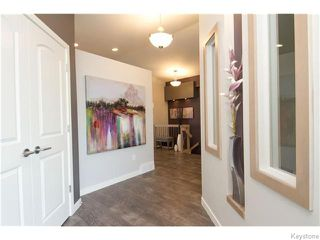 Photo 3: 11 Cotswold Place in Winnipeg: St Vital Residential for sale (South East Winnipeg)  : MLS®# 1606270