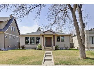 Photo 1: 4315 4A Street SW in Calgary: Elboya House for sale : MLS®# C4060875