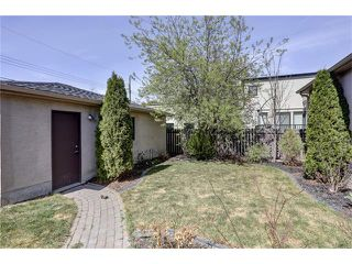 Photo 36: 4315 4A Street SW in Calgary: Elboya House for sale : MLS®# C4060875