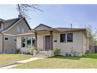 Photo 2: 4315 4A Street SW in Calgary: Elboya House for sale : MLS®# C4060875