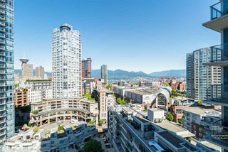 Photo 15: 1708 689 ABBOTT Street in Vancouver: Downtown VW Condo for sale (Vancouver West)  : MLS®# R2060973