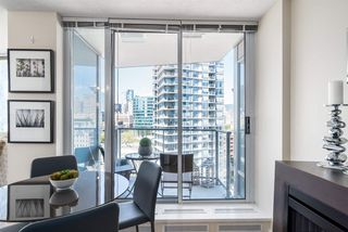 Photo 9: 1708 689 ABBOTT Street in Vancouver: Downtown VW Condo for sale (Vancouver West)  : MLS®# R2060973
