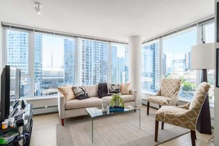 Photo 5: 1708 689 ABBOTT Street in Vancouver: Downtown VW Condo for sale (Vancouver West)  : MLS®# R2060973
