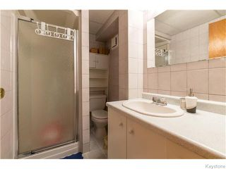 Photo 17: 19 Inch Bay in Winnipeg: Westwood / Crestview Residential for sale (West Winnipeg)  : MLS®# 1612209