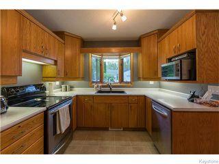 Photo 4: 19 Inch Bay in Winnipeg: Westwood / Crestview Residential for sale (West Winnipeg)  : MLS®# 1612209