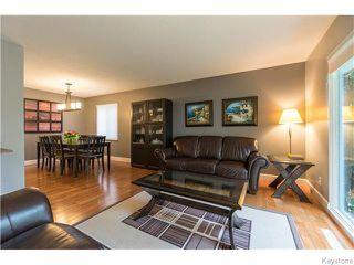 Photo 2: 19 Inch Bay in Winnipeg: Westwood / Crestview Residential for sale (West Winnipeg)  : MLS®# 1612209