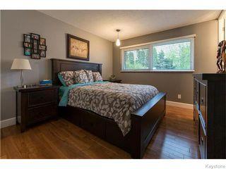 Photo 7: 19 Inch Bay in Winnipeg: Westwood / Crestview Residential for sale (West Winnipeg)  : MLS®# 1612209