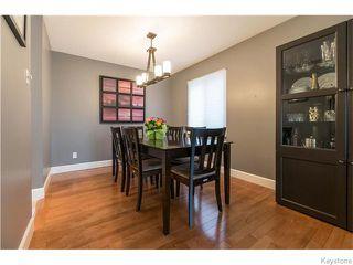 Photo 3: 19 Inch Bay in Winnipeg: Westwood / Crestview Residential for sale (West Winnipeg)  : MLS®# 1612209