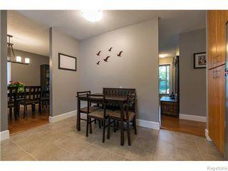 Photo 6: 19 Inch Bay in Winnipeg: Westwood / Crestview Residential for sale (West Winnipeg)  : MLS®# 1612209