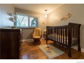 Photo 9: 19 Inch Bay in Winnipeg: Westwood / Crestview Residential for sale (West Winnipeg)  : MLS®# 1612209
