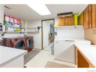 Photo 14: 19 Inch Bay in Winnipeg: Westwood / Crestview Residential for sale (West Winnipeg)  : MLS®# 1612209