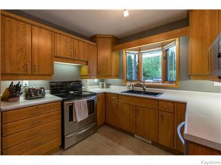 Photo 5: 19 Inch Bay in Winnipeg: Westwood / Crestview Residential for sale (West Winnipeg)  : MLS®# 1612209