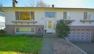 Main Photo: 1521 EASTERN Drive in Port Coquitlam: Mary Hill House for sale : MLS®# R2070419