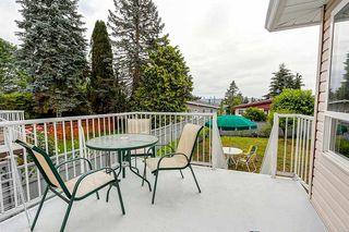 Photo 9: 960 DELESTRE Avenue in Coquitlam: Maillardville House 1/2 Duplex for sale : MLS®# R2073096