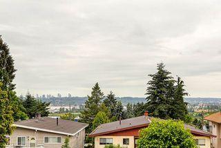 Photo 13: 960 DELESTRE Avenue in Coquitlam: Maillardville 1/2 Duplex for sale : MLS®# R2073096