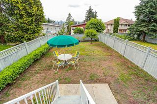 Photo 19: 960 DELESTRE Avenue in Coquitlam: Maillardville House 1/2 Duplex for sale : MLS®# R2073096