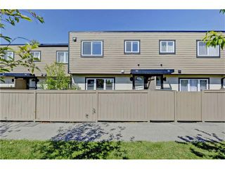 Photo 20: 109 3809 45 Street SW in Calgary: Glenbrook House for sale : MLS®# C4066213