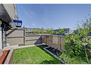 Photo 18: 109 3809 45 Street SW in Calgary: Glenbrook House for sale : MLS®# C4066213