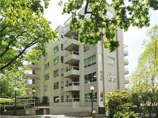 Main Photo: 103 1500 Elford St in VICTORIA: Vi Fernwood Condo Apartment for sale (Victoria)  : MLS®# 733607
