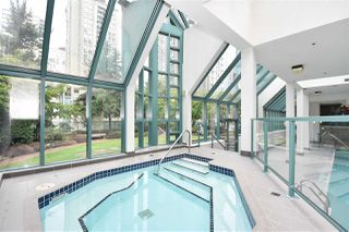 "Photo 13: 706 939 HOMER Street in Vancouver: Yaletown Condo for sale in ""Pinnacle"" (Vancouver West)  : MLS®# R2082268"