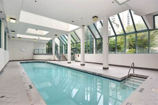 "Photo 12: 706 939 HOMER Street in Vancouver: Yaletown Condo for sale in ""Pinnacle"" (Vancouver West)  : MLS®# R2082268"