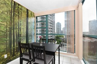 "Photo 4: 706 939 HOMER Street in Vancouver: Yaletown Condo for sale in ""Pinnacle"" (Vancouver West)  : MLS®# R2082268"