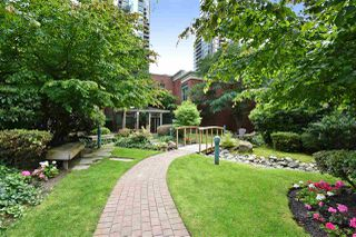 "Photo 18: 706 939 HOMER Street in Vancouver: Yaletown Condo for sale in ""Pinnacle"" (Vancouver West)  : MLS®# R2082268"