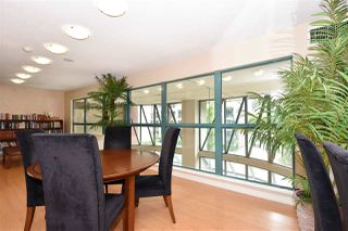 "Photo 17: 706 939 HOMER Street in Vancouver: Yaletown Condo for sale in ""Pinnacle"" (Vancouver West)  : MLS®# R2082268"