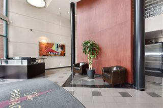 "Photo 20: 706 939 HOMER Street in Vancouver: Yaletown Condo for sale in ""Pinnacle"" (Vancouver West)  : MLS®# R2082268"
