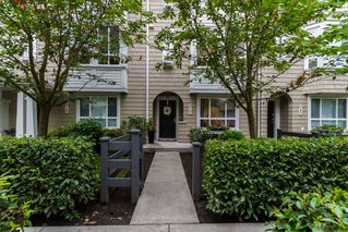 Photo 1: 39 2418 AVON Place in Port Coquitlam: Riverwood Townhouse for sale : MLS®# R2082979