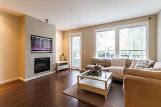 Photo 5: 39 2418 AVON Place in Port Coquitlam: Riverwood Townhouse for sale : MLS®# R2082979